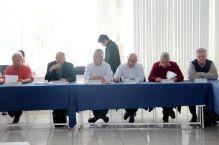 Col�gio de Diretores Regionais re�ne-se em Florian�polis