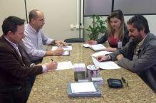 CREA e Ibraop retomam parceria para valoriza��o da engenharia p�blica