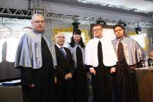 CREA prestigia solenidade de posse da nova gest�o da Unochapec�