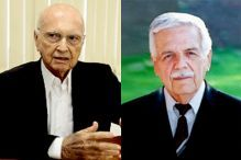 Dois catarinenses ser�o homenageados na L�urea ao M�rito 2015