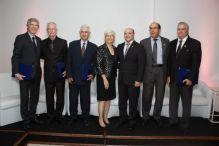 Medalha do M�rito Catarinense homenageia profissionais e empresas