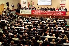 Audi�ncia debate situa��o dos terrenos de marinha em Florian�polis