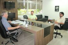 CREA-SC e Barra Velha: Parcerias na responsabilidade e valorização profissional