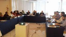Engenharia Qu�mica: Coordenadores de C�maras reunidos em Florian�polis