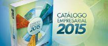 Cat�logo Empresarial 2016: atualize seus dados