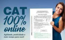 CATWeb: Solicitação de certidões de Acervo Técnico agora totalmente on line!