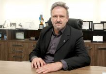 Eng. Agr. Ivan Tadeu Baldissera assume como presidente interino