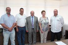 Professores da UFSC tomam posse como conselheiros do CREA-SC