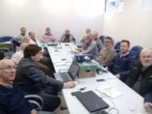 Fiscalização e Resolução 1073 são temas da reunião da CEEMM em Joinville