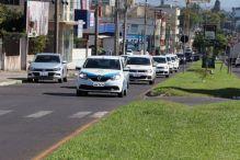 CREA realiza fiscalização de Impacto nas inspetorias de Rio Negrinho e Canoinhas