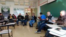 Curitibanos sedia reunião extraordinária da Engenharia Florestal