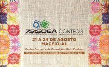 CREA-SC participa da 75ª SOEA em Maceió com apoio da Mútua