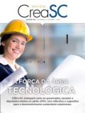 Confira a edi��o 6 da revista Digital do CREA-SC