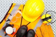 Uso de EPI e sua importância na prevenção de acidentes de trabalho