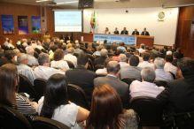 Cerca de 150 profissionais participam do 20� CBENC em Florian�polis