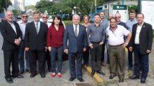 M�tua prop�e projeto Jovem Engenheiro em Joinville