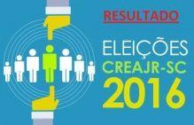Programa CREAjr-SC elege novos representantes de curso