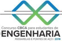 Concurso  CBCA promove experiência em projetos de passarelas e pontes de aço