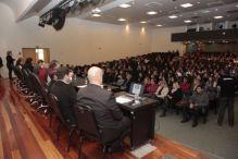 Audiência pública na ALESC debateu ensino à distância na enfermagem