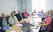 Membros do Conselho Fiscal da CredCrea tomaram posse