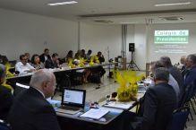 Em Manaus, Colégio de Presidentes de Creas inicia 5ª reunião do ano