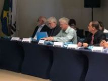 Lançamento da 75ª SOEA marca reunião do CP em Maceió