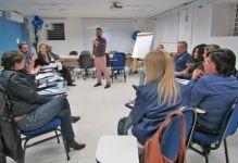 CredCrea capacita membros dos Comit�s Educativos