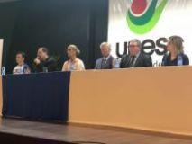 Unesc sedia I Simpósio de Construção Industrializada em Criciúma