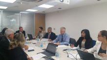 Presidente Ari Neumann participa de reunião do Prodesu em Brasília nesta segunda