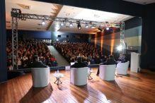Painel SC Que Dá Certo reúne empresários de sucesso em Videira