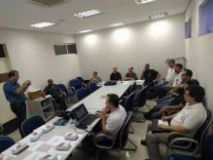Fiscaliza��o discute a��es para 2017 em reuni�es macrorregionais