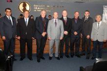 Conselho elege diretoria para o exerc�cio 2015