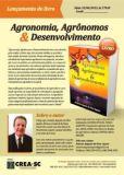 Eng. Agr. Ant�nio Aquini lan�a livro em cidades do Oeste e Meio Oeste do estado
