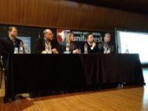 Semin�rio em Lages debate a engenharia no setor p�blico