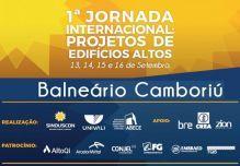 I Jornada Internacional: Projeto de Edif�cios Altos