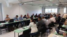 Coordenadorias nacionais de Câmaras reúnem-se em Florianópolis e Joinville