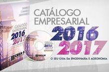 Catálogo Empresarial 2017: atualize seus dados até 30.04