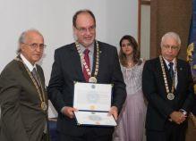 Engenheiro catarinense integra Academia Nacional de Engenharia