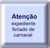 Atenção: Expediente Carnaval