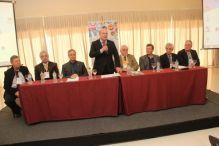 6º EPEC e 7º SEINSP reúnem presidentes de entidades e inspetores na capital
