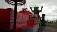 Conselho fiscaliza principais eventos de carnaval de Santa Catarina