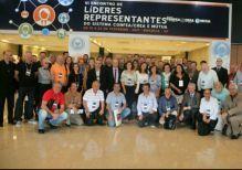 CREA-SC no 6º Encontro de Líderes Representantes do Sistema Confea/Crea e Mútua