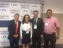 Confea abre agenda preparatória para Fórum Mundial da Água