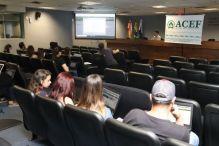 Workshop debate Sistema Nacional de Controle da Origem dos Produtos Florestais