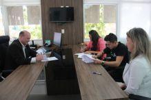 Voluntariado: CREA e Engenheiros sem Fronteiras firmam termo cooperação
