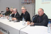 Semin�rio debate Redes Subterr�neas de Energia para condom�nios