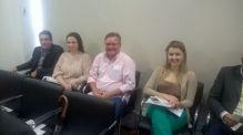 Encontro debate gest�o nos conselhos profissionais de Santa Catarina