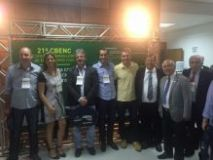 Congresso Brasileiro de Engenheiros Civis debate tecnologia e desenvolvimento