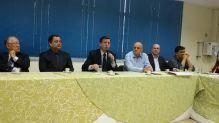 Sal�rio M�nimo Profissional em pauta na reuni�o da FNE em S�o Paulo