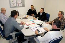 CEEST debate padroniza��o das especializa��es em Eng. de Seguran�a do Trabalho